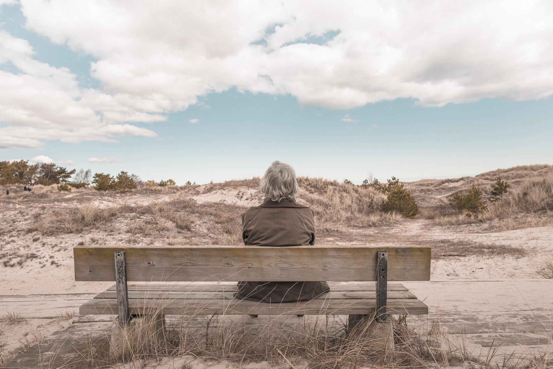 Skola tėvams: priežiūra ir globa senatvėje